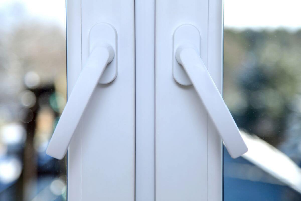 Aluminium Window Handles Swansea
