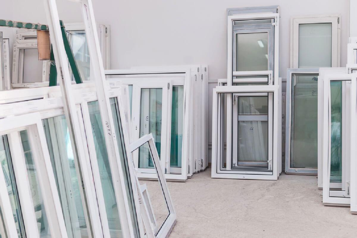 Aluminium Window Manufacturers Swansea